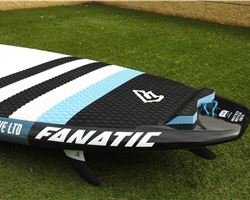 "Fanatic Allwave Ltd 32 inches 8' 9"" stand up paddle wave & cruising board"