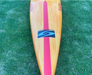 "Surftech Dominator - 14' 0"", 28 inches"