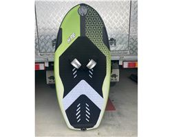 "Gong Hipe 145 Litres 5' 5"" foiling wind wing foilboard"