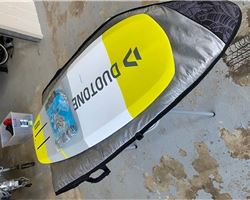 "Duotone Pace 3' 11"" foiling kite foilboard"