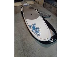 "Starboard Whopper 168L 34 inches 10' 0"" stand up paddle wave & cruising board"