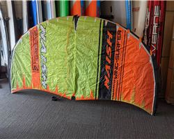 Naish Wing-Surfer 4 metre foiling wind wing