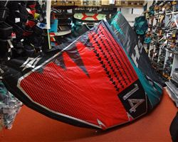 Naish Pivot 14 metre kiteboarding kite