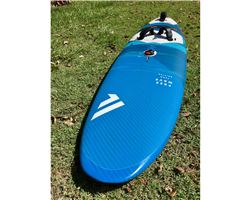 Fanatic Freewave 95 litre 230 cm windsurfing board