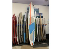 "Naish Maliko 26 inches 14' 0"" stand up paddle racing & downwind board"