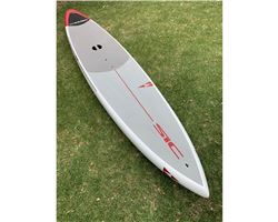 "SIC Bayonet 26 inches 14' 0"" stand up paddle racing & downwind board"