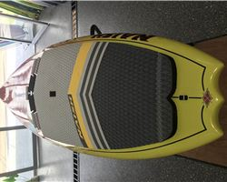 Naish Hokua stand up paddle wave & cruising board