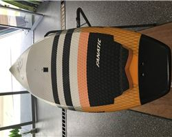 Fanatic Pro Wave stand up paddle wave & cruising board