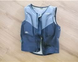 Ion Vector Impact Vest kiteboarding accessorie