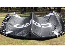 Core Xr 10 metre kiteboarding kite