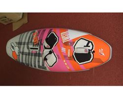Tabou Tabou Twister Freestyle 100 Powerbox 100 litre windsurfing board