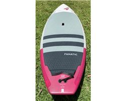 "Fanatic Pro Wave Limited Edition 30.5 inches 8' 9"" stand up paddle wave & cruising board"
