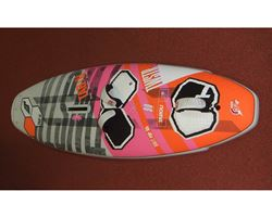 Tabou Tabou Twister  Freestyle 2018 90 Liters 90 litre 209 cm windsurfing board