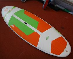 "Bic Performer 31.5 inches 9' 2"" stand up paddle wave & cruising board"