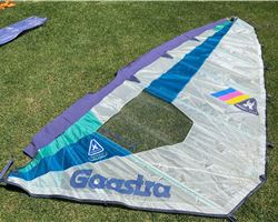 Gaastra Speed Foils windsurfing sail