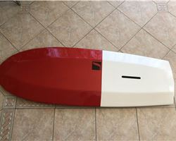 "J Shapes 1550 5' 1"" foiling kite foilboard"