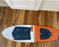 Naish Hover Comet Ultra Carbon 5 cm surfing surf foilboard