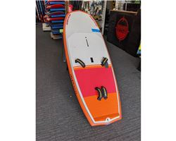 Naish Hover Crossover 140 foiling windsurfing foilboard
