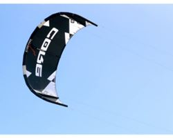 Core Core Section 3 8 metre kitesurfing kite
