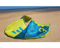 North Dice 9 metre kitesurfing kite