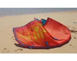 North Dice 7 metre kiteboarding kite