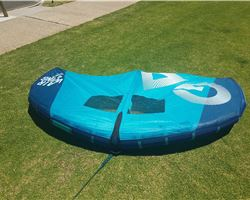 Gaastra Air Wing V2 4.2 metre foiling wind wing