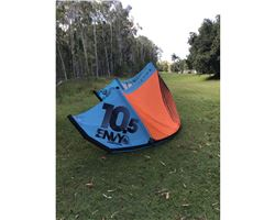 Liquid Force Envy 10.5 metre kitesurfing kite