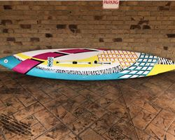 Tyronsea Elite 350 350 cm windsurfing board