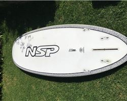 DC  29 inches stand up paddle wave & cruising board