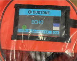 Duotone Echo Cc1 (Blue/Grey) 4 metre foiling wind wing