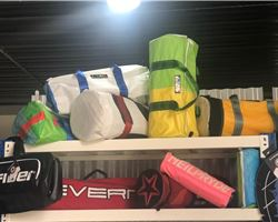 Custom Sail Bags windsurfing accessorie