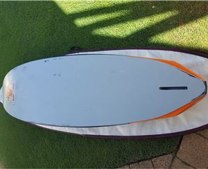 2012 Starboard Isonic - 87 litres