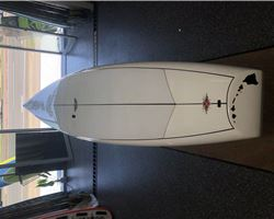 "Naish Glide 27.25 inches 14' 0"" stand up paddle racing & downwind board"