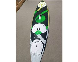 Goya Custom 89 litre 224 cm windsurfing board