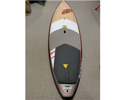 "JP Australia Surf Wood Edition 30 inches 9' 2"" stand up paddle wave & cruising board"