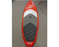 "JP Australia Fusion Wood Edition 30 inches 8' 5"" stand up paddle wave & cruising board"