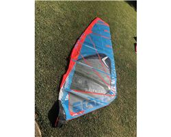 Severne Blade & S1 windsurfing sail