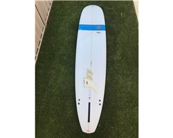 "Walden. Magic Model. 9' 2"" surfing longboards (7' and over)"