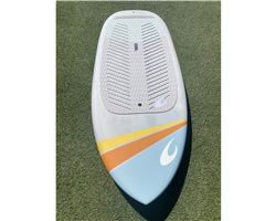 Yob Australia Sup Wing Foilboard Carbon (Free Cover) 110 Litres foiling wind wing foilboard