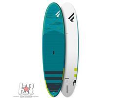 "Fanatic Fly 10' 6"" stand up paddle wave & cruising board"