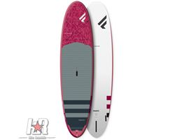 "Fanatic Diamond 9' 6"" stand up paddle wave & cruising board"