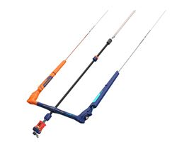 Duotone Click Bar S 20-22M Bar & Lines Set Only kiteboarding accessorie