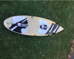 "Naish Global 5' 5"" kiteboarding surfboard"