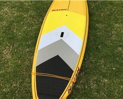 "Naish Hokua Le 28 inches 8' 10"" stand up paddle wave & cruising board"