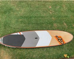 "JP Australia Longboard 29 inches 10' 0"" stand up paddle wave & cruising board"