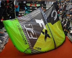 Cabrinha Fx Kite Only 12 metre kiteboarding kite