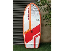 "Naish S25 Hover 125 Litres 6' 4"" foiling wind wing foilboard"