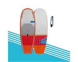 Naish Hover Crossover 120L 223.5 cm foiling windsurfing foilboard