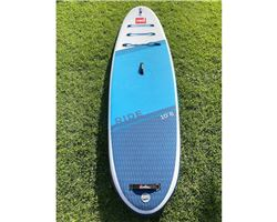 "RedPaddleCo Ride 10' 6"" stand up paddle wave & cruising board"