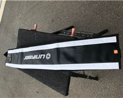 Foil Mast Cover foiling windsurfing foilboard
